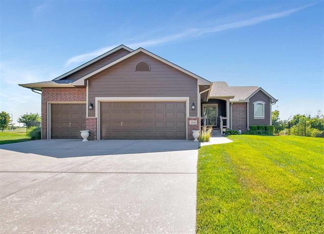 For Sale: 12125 E Boxthorn Ct, Wichita KS