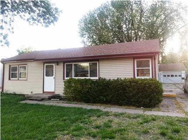 For Sale: 317  Western Ave, Haysville KS