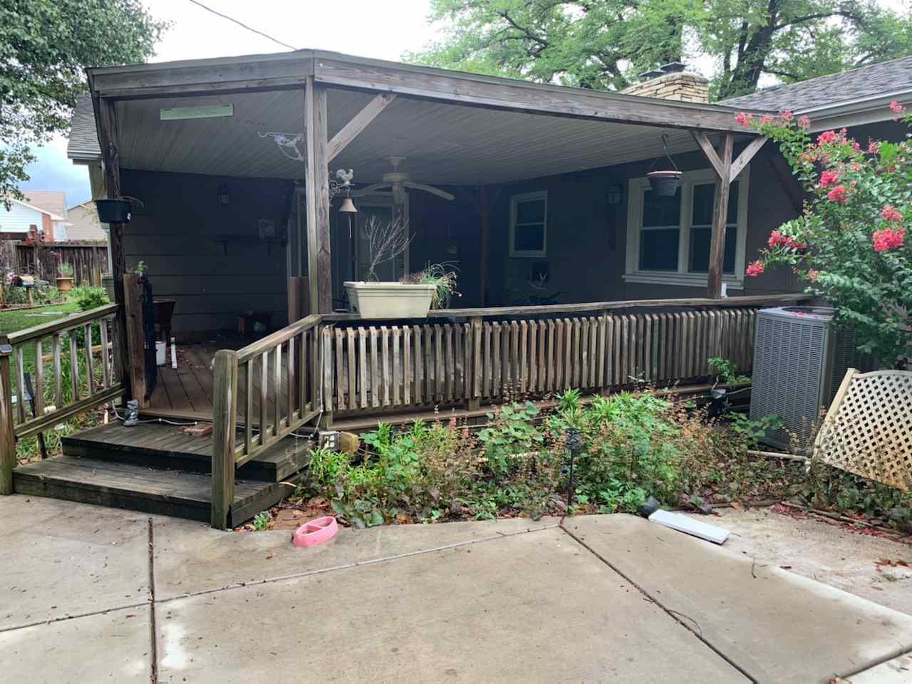 For Sale: 4601 S Ellis, Wichita KS
