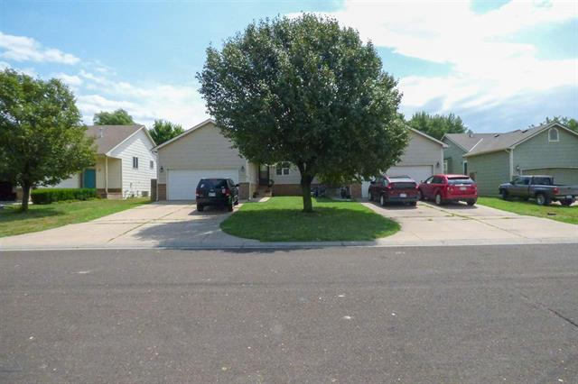 For Sale: 932 and 934 N CEDAR POINT CIR, Rose Hill KS