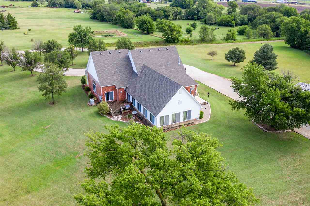 For Sale: 735 W 178TH ST S, Caldwell KS