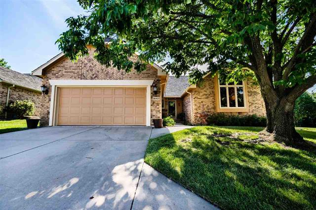 For Sale: 14421 E KILLARNEY CT, Wichita KS