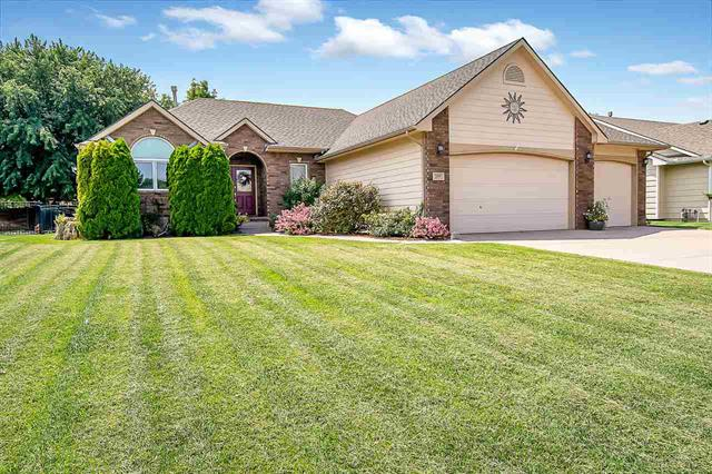 For Sale: 205 N Cardinal Ct, Andale KS