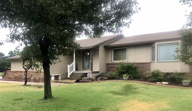 For Sale: 634 N Cardington St, Wichita KS