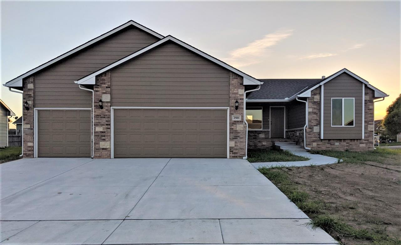 Beautiful Over-sized, Very Popular Justin Floor plan is an Open, Split Bedroom Plan with a Large Mas