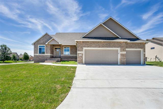 For Sale: 15707 E Morningside St., Wichita KS