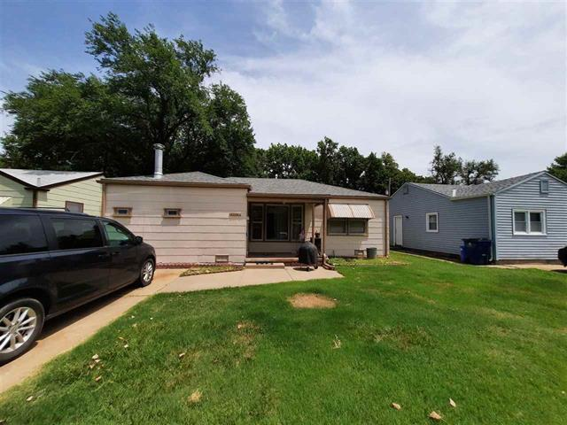 For Sale: 2714 S South Fork St, Wichita KS
