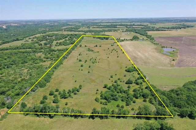 For Sale: 1758  60th St, Severy KS