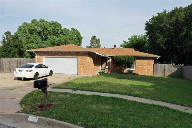 For Sale: 1026 S Beech Ct, Wichita KS