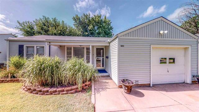 For Sale: 341 W Carlyle St, Wichita KS