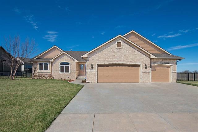 For Sale: 2003 S Horseback st, Wichita KS