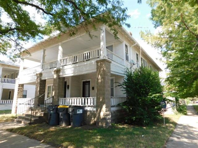 For Sale: 838-838  1/2 S Main, Wichita KS