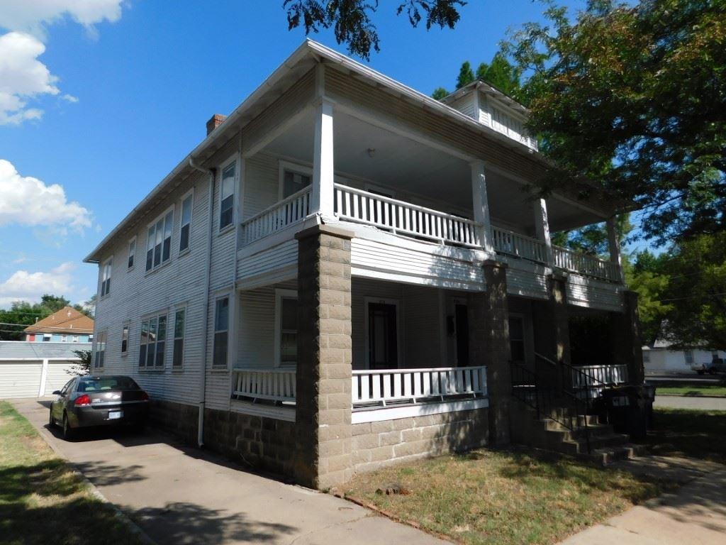For Sale: 838-838  1/2 S Main, Wichita KS