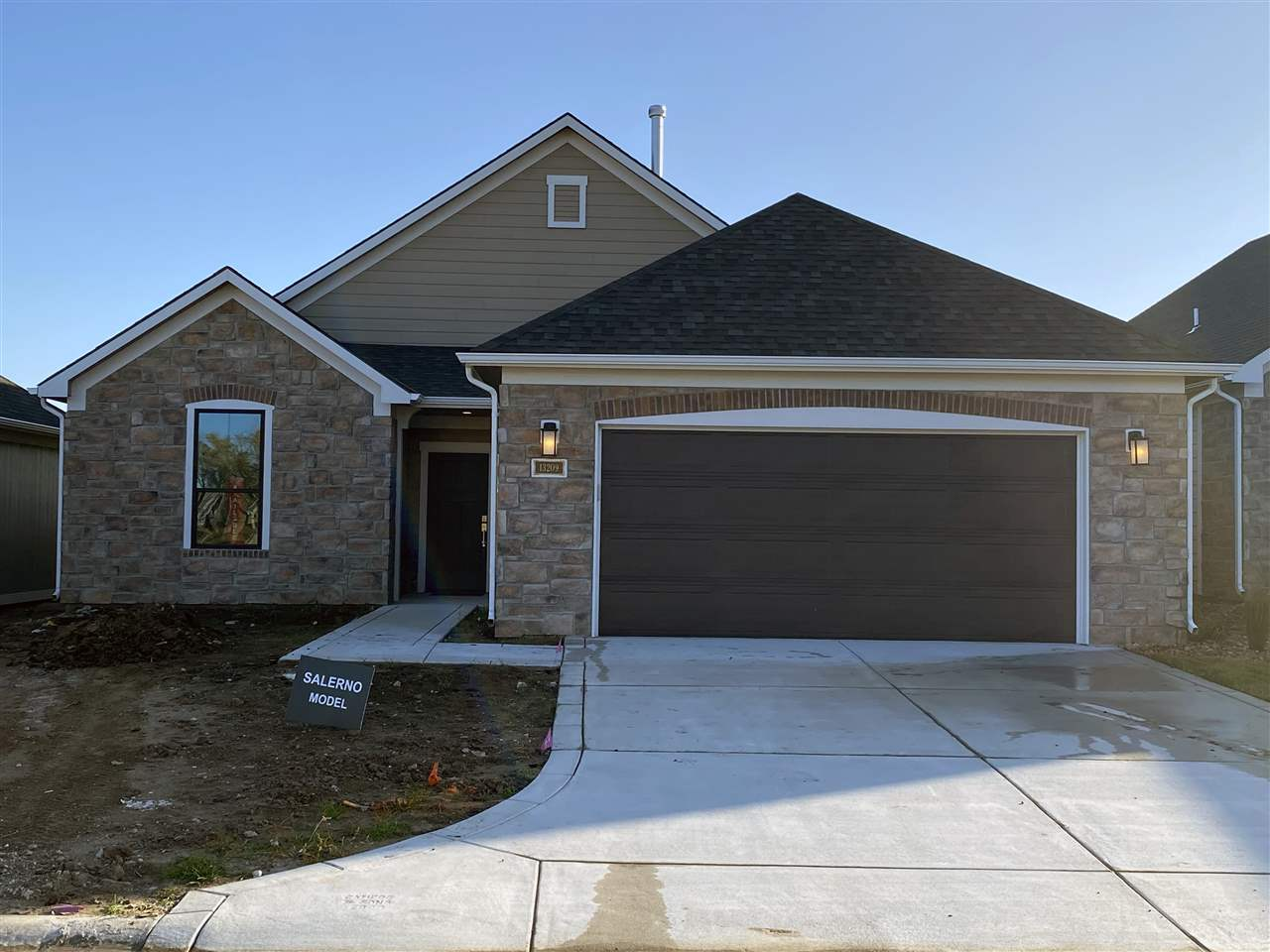 For Sale: 13209 W Naples St, Wichita KS