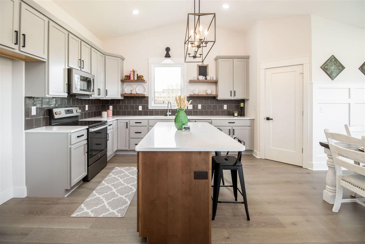 For Sale: 1077 S Arbor Creek, Goddard KS