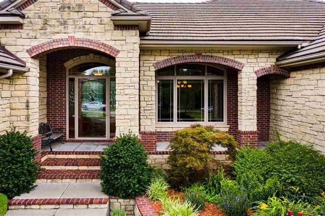 For Sale: 8407 W Northridge Rd, Wichita KS