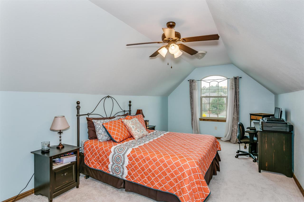For Sale: 615 E Crescent Lakes Dr, Andover KS