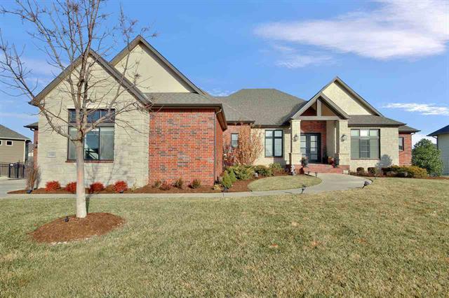 For Sale: 13806 E Rockhill St, Wichita KS
