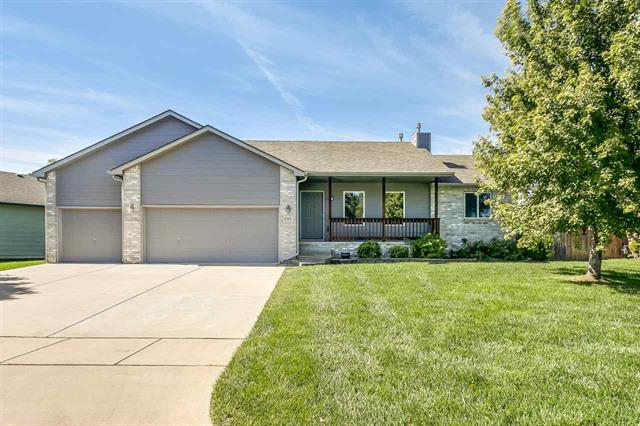 For Sale: 2305 S Covington, Wichita KS