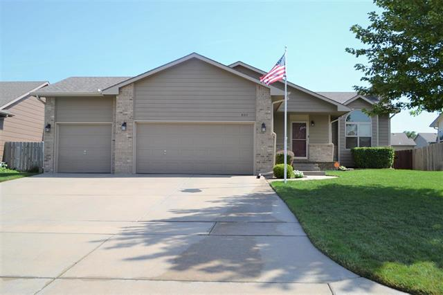 For Sale: 8211 W 34th St N, Wichita KS