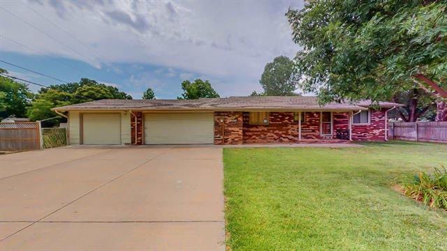 For Sale: 2027 W 27th St N, Wichita KS
