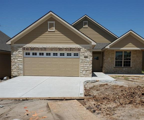 For Sale: 1000 E Clearlake, Derby KS