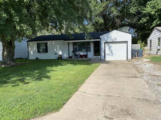 For Sale: 161 S Stewart Ave, Haysville KS
