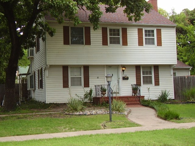 For Sale: 700 E 4th, Newton KS