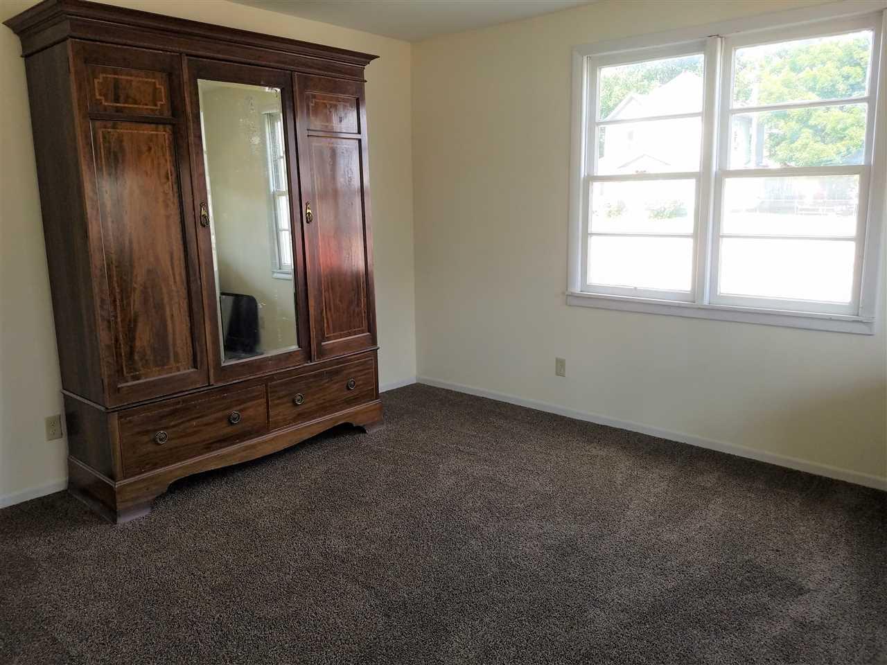 For Sale: 418 S WASHINGTON AVE, Wellington KS