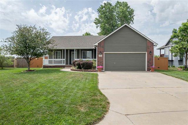For Sale: 12141 E Boxthorn Ct, Wichita KS