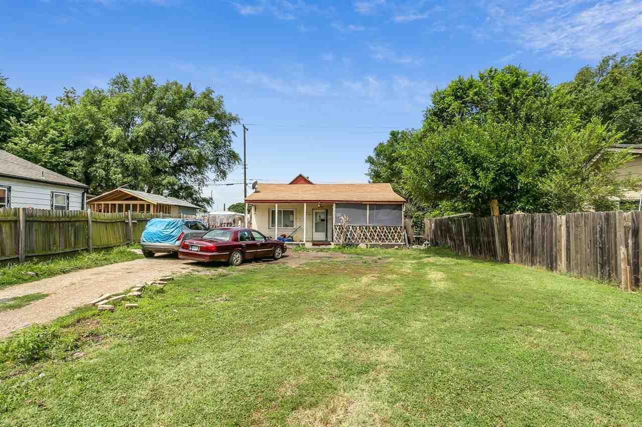 For Sale: 1325 S Ida St, Wichita KS