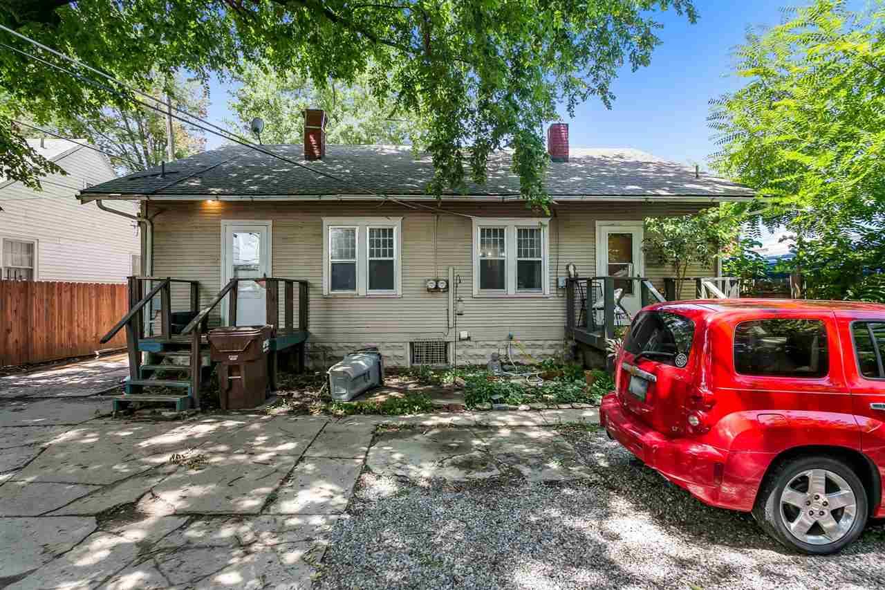 For Sale: 1354 S Hydraulic St, Wichita KS