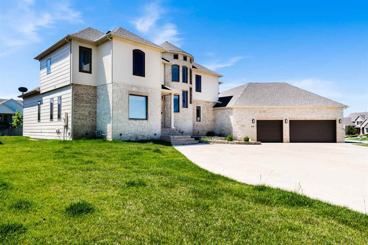 For Sale: 1818 N BURNING TREE CIR, Wichita KS