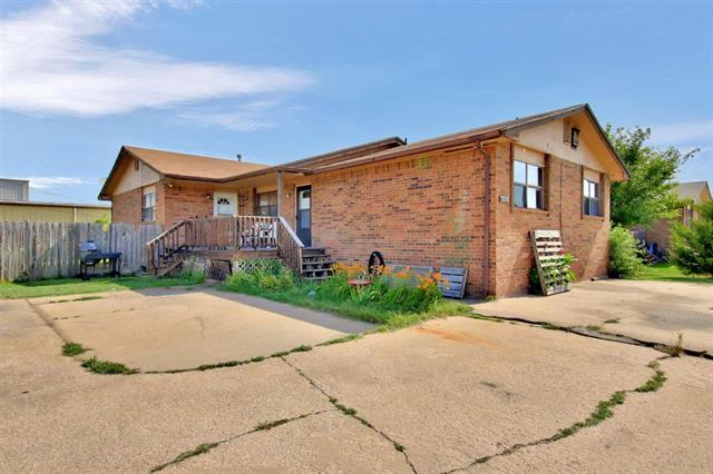 For Sale: 3210 W 27TH ST S, Wichita KS