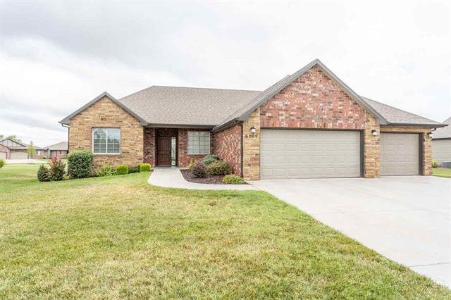For Sale: 5099 N Hampton St, Bel Aire KS