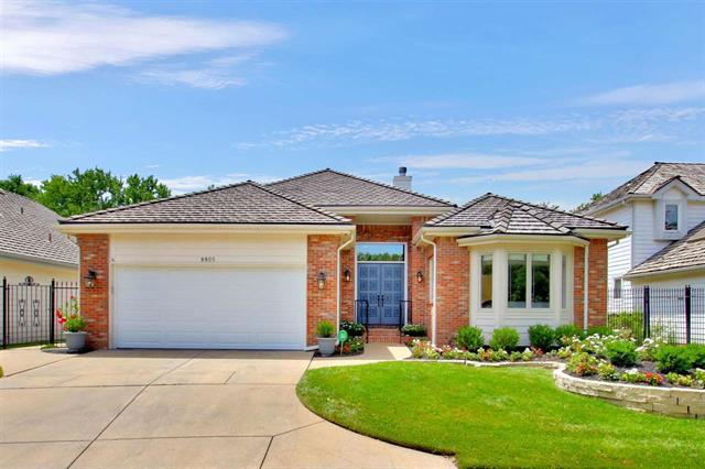 For Sale: 8805 E Bradford Cir, Wichita KS