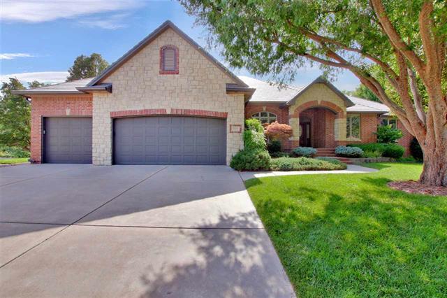 For Sale: 8013 W MEADOW PASS CT, Wichita KS