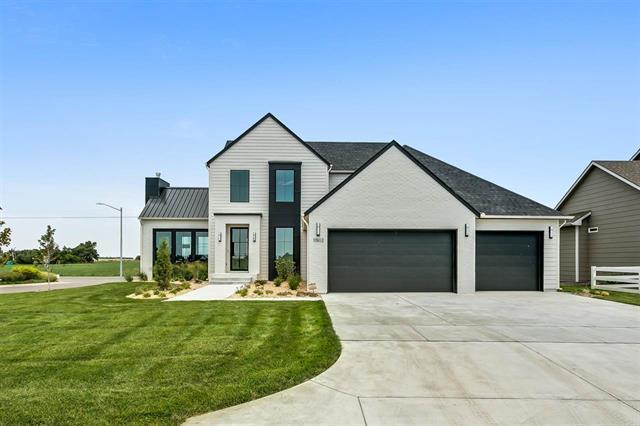 For Sale: 11502 E WINSTON ST, Wichita KS