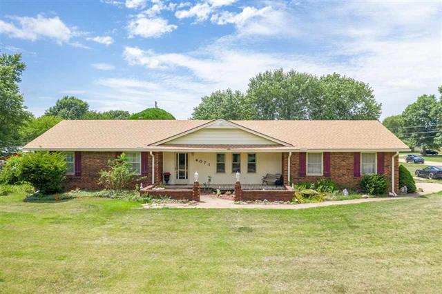 For Sale: 4071  Harding St, Bel Aire KS