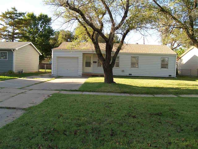 For Sale: 2304 W 27th St S, Wichita KS