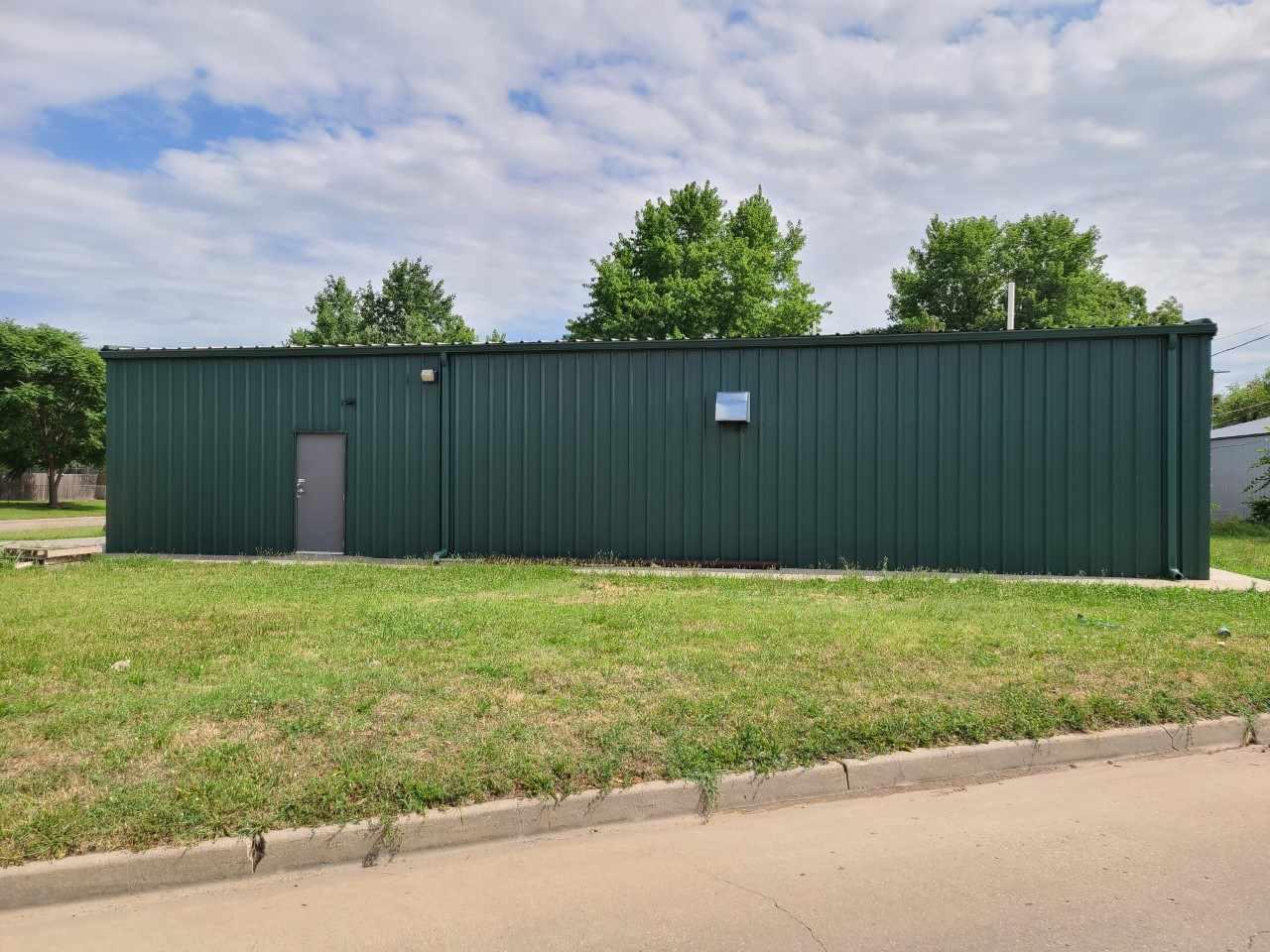 For Sale: 1625 S Vine St, Wichita KS