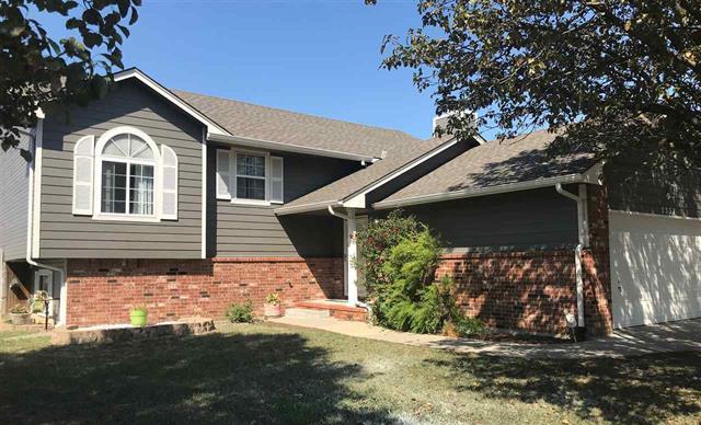 For Sale: 3557 N INWOOD CT, Wichita KS