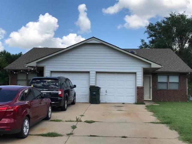 For Sale: 1408 W 2nd, Haysville KS