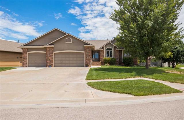 For Sale: 3602 N Ridge Port St, Wichita KS