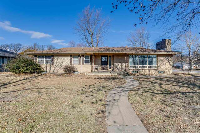 For Sale: 6320 E Marjorie St, Wichita KS