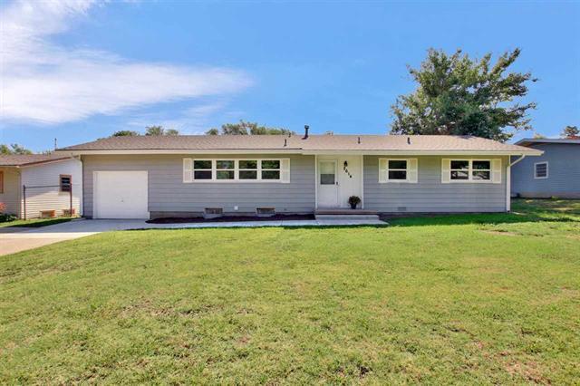 For Sale: 2614  Fairmount Ave, Wichita KS