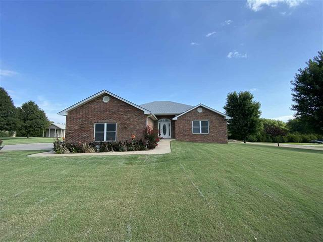 For Sale: 10283  Robin drive, Arkansas City KS