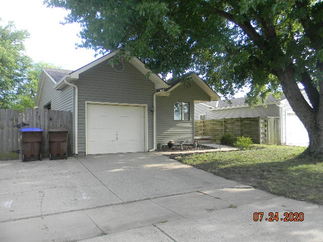 For Sale: 907 E IDLEWILD, Wichita KS