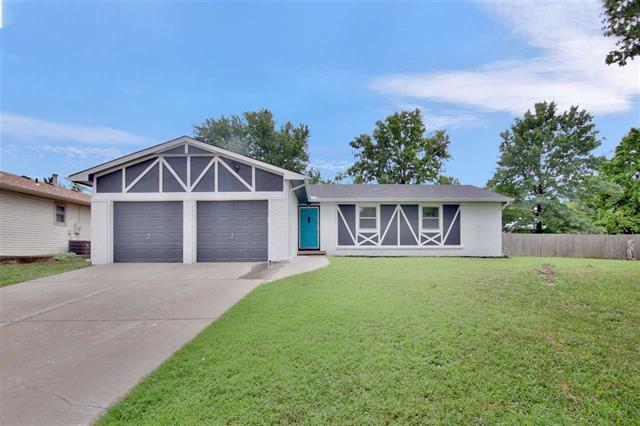 For Sale: 9239 E Lincoln Ct, Wichita KS