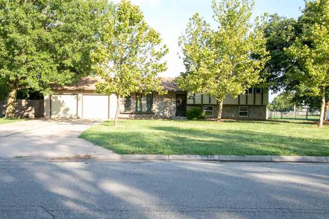 For Sale: 531  Meadowlark Dr, Newton KS